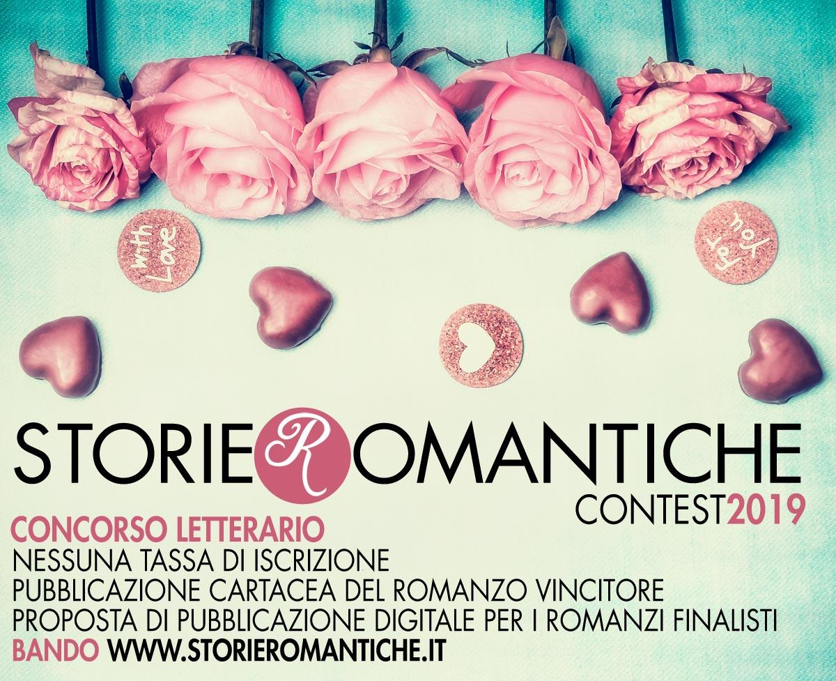 Contest per romance