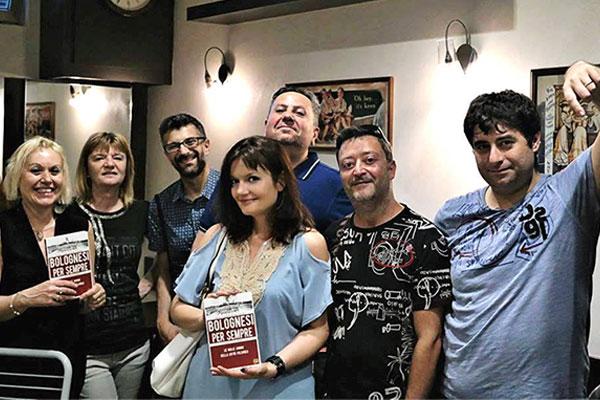 Bolognesi per sempre al Bar Firenze, 2018, maggio