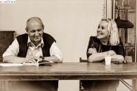 Bologna meravigliosa alla Giornata internazionale del libro, Brento